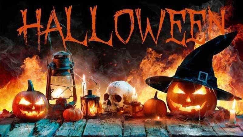 Bet24 Halloween bonus