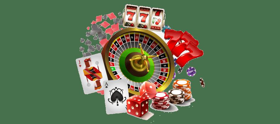 Svenska casinon spel